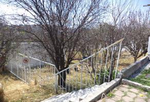 Foto de terreno habitacional en venta en tlilan , vicente guerrero 2a. sección, nicolás romero, méxico, 6630182 No. 01