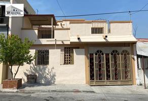 Foto de casa en venta en toba , san bernabe, monterrey, nuevo león, 13661841 No. 01