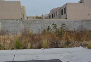 Foto de terreno habitacional en venta en tobala 110, residencial el refugio, querétaro, querétaro, 18704422 No. 01