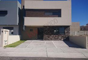 Foto de casa en venta en tobalá 1630, residencial el refugio, querétaro, querétaro, 0 No. 01
