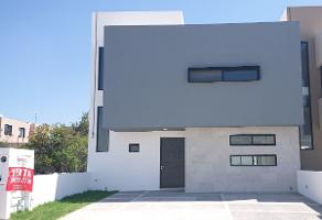 Foto de casa en venta en tobalá , residencial el refugio, querétaro, querétaro, 0 No. 01