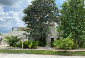 Foto de casa en venta en toh , yucatan, mérida, yucatán, 0 No. 01