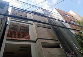 Foto de departamento en venta en tokio 212, portales norte, benito juárez, df / cdmx, 17872482 No. 01