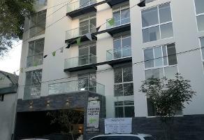 Foto de departamento en renta en tokio , portales sur, benito juárez, df / cdmx, 13157370 No. 01