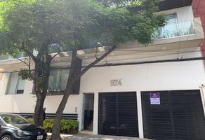 Foto de departamento en renta en tokio , portales sur, benito juárez, df / cdmx, 0 No. 01