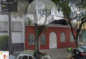 Foto de terreno comercial en venta en tokio , portales sur, benito juárez, df / cdmx, 0 No. 01