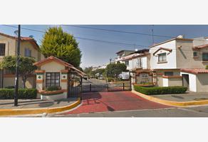 Foto de casa en venta en toledo 000, villa del real, tecámac, méxico, 0 No. 01