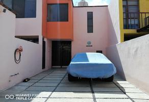 Foto de casa en renta en toliman 213, estrella, querétaro, querétaro, 19397194 No. 01