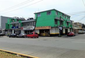 Foto de edificio en venta en tollocan 100, santa ana tlapaltitlán, toluca, méxico, 6105674 No. 01