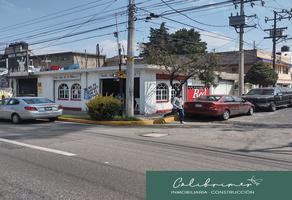 Foto de terreno comercial en venta en tollocan , isidro fabela 2a sección, toluca, méxico, 0 No. 01