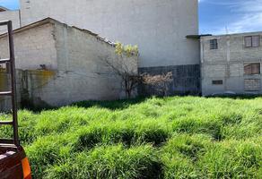 Foto de terreno comercial en venta en tollocan , san pedro totoltepec, toluca, méxico, 0 No. 01