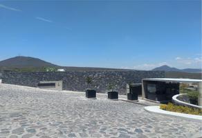 Foto de terreno habitacional en venta en tolmo 1, balcones de vista real, corregidora, querétaro, 0 No. 01