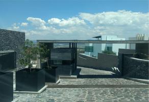 Foto de terreno habitacional en venta en tolmo medio 1, vista real y country club, corregidora, querétaro, 0 No. 01