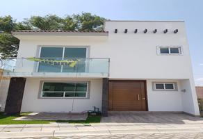 Foto de casa en venta en tolometla atlixco , tolometla de benito juárez, atlixco, puebla, 16140623 No. 01