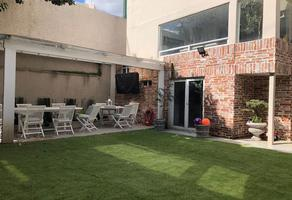 Foto de casa en venta en tolosa , villa verdún, álvaro obregón, df / cdmx, 14013331 No. 01