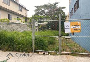 Foto de terreno habitacional en venta en  , tolteca, tampico, tamaulipas, 12688466 No. 01