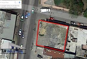 Foto de terreno comercial en renta en tolteca , vivienda popular, guadalupe, nuevo león, 10793947 No. 01