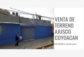 Foto de terreno habitacional en venta en toltecas 1, ajusco, coyoacán, df / cdmx, 0 No. 01