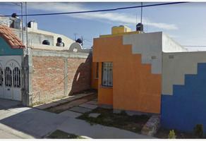 Foto de casa en venta en toltecas 115, cristo rey, san luis de la paz, guanajuato, 0 No. 01