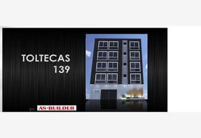 Foto de departamento en venta en toltecas 139, ajusco, coyoacán, df / cdmx, 0 No. 01