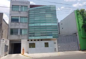 Foto de edificio en renta en toltecas 139, san pedro de los pinos, álvaro obregón, df / cdmx, 0 No. 01