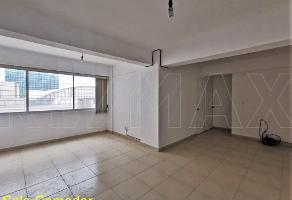 Foto de departamento en renta en toltecas 166, carola, álvaro obregón, df / cdmx, 15799792 No. 01