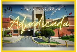 Foto de casa en venta en toltecas 35, villa coyoacán, coyoacán, df / cdmx, 0 No. 01