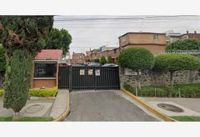 Foto de casa en venta en toltecas 36, pedregal de carrasco, coyoacán, df / cdmx, 0 No. 01