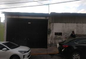 Foto de bodega en renta en toluca 39, isidro fabela, tlalnepantla de baz, méxico, 0 No. 01