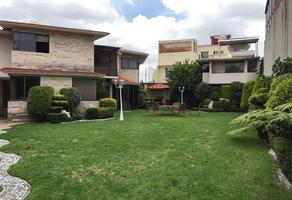 Foto de casa en renta en toluca , 5 de mayo, toluca, méxico, 0 No. 01