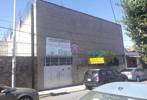 Foto de bodega en renta en toluca , centro, toluca, méxico, 17229375 No. 01