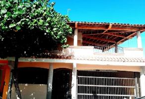 Foto de casa en venta en toluca , san bernardino, hermosillo, sonora, 12149755 No. 01