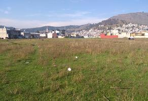 Foto de terreno habitacional en renta en  , toluca, toluca, méxico, 11707038 No. 01