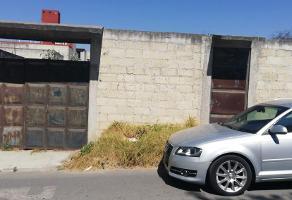 Foto de terreno habitacional en venta en  , toluca, toluca, méxico, 11743129 No. 01