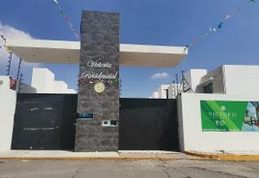 Foto de casa en venta en  , toluca, toluca, méxico, 16814914 No. 01