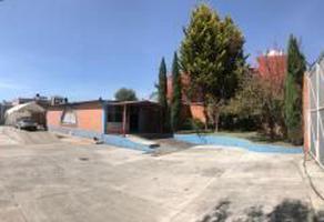 Foto de terreno habitacional en renta en  , toluca, toluca, méxico, 0 No. 01