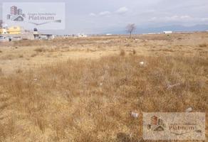 Foto de terreno habitacional en venta en  , toluca, toluca, méxico, 0 No. 01