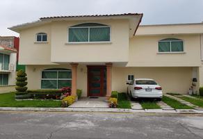 Foto de casa en venta en  , toluca, toluca, méxico, 20070375 No. 01