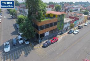 Foto de edificio en venta en  , toluca, toluca, méxico, 0 No. 01