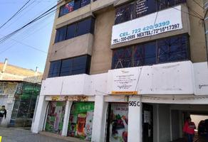 Foto de edificio en renta en toluca , valle verde, toluca, méxico, 0 No. 01