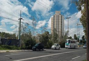 Foto de terreno habitacional en venta en toluca , vértice, toluca, méxico, 0 No. 01
