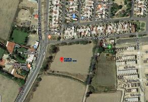Foto de terreno habitacional en venta en  , toluquilla, san pedro tlaquepaque, jalisco, 0 No. 01
