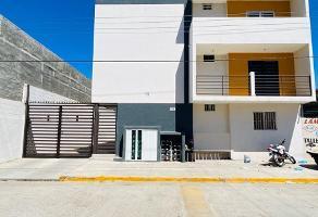 Foto de departamento en venta en toma de celaya , francisco villa, mazatlán, sinaloa, 0 No. 01