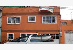 Foto de edificio en venta en hacienda de tomacoco 156, impulsora popular avícola, nezahualcóyotl, méxico, 17214477 No. 01