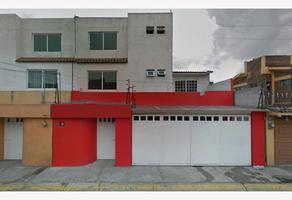 Foto de casa en venta en tomas alba edison #228 cientificos casa blote 24, las torres, toluca, méxico, 5786857 No. 01