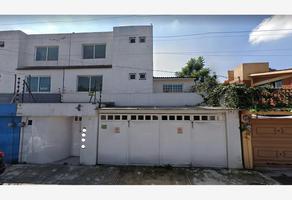 Foto de casa en venta en tomas alva edison 00, científicos, toluca, méxico, 17849295 No. 01