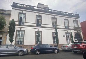 Foto de departamento en renta en tomas alva edison 169 , san rafael, cuauhtémoc, df / cdmx, 0 No. 01