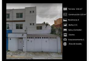 Foto de casa en venta en tomas alva edison 223, las torres, toluca, méxico, 17387062 No. 01