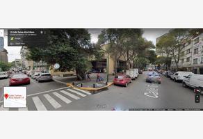 Foto de local en venta en tomas alva edison 24, san rafael, cuauhtémoc, df / cdmx, 16226420 No. 01