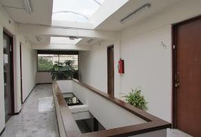 Foto de oficina en renta en tomas alva edison , san rafael, cuauhtémoc, df / cdmx, 0 No. 01
